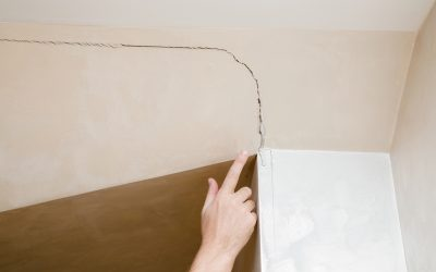 What to expect when water damage goes untreated