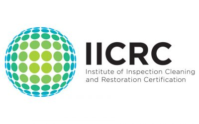 Why you should hire an IICRC certified property restoration company